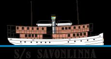 matkustajahöyrylaiva Savonlinna