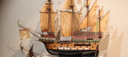 Laivapienoismalli