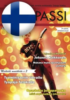 Kompassi Suomenkielinen