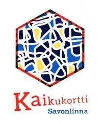 Kaikukortti Savonlinna -logo
